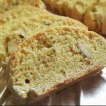 almond fennel biscotti 320