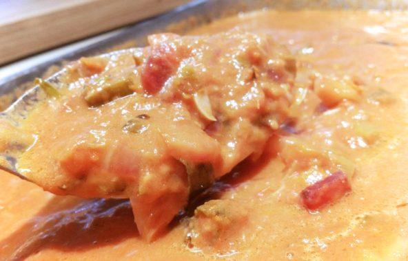 roasted vegetable tomato sauce